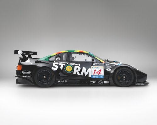 Lister Storm GTM-005